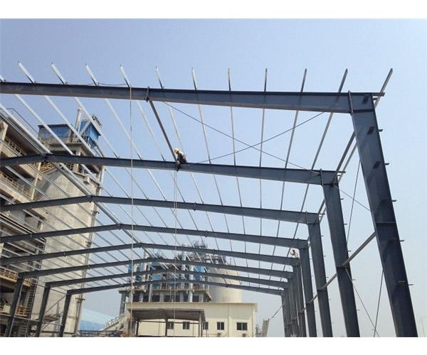 河北钢结构安装