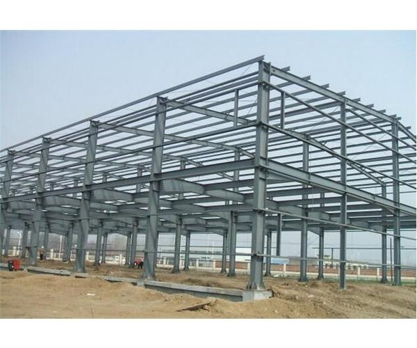 沧州钢结构加工