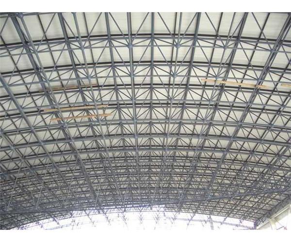 钢结构桁架工程