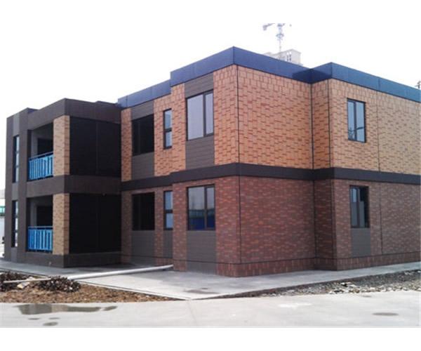 装配式楼房建筑