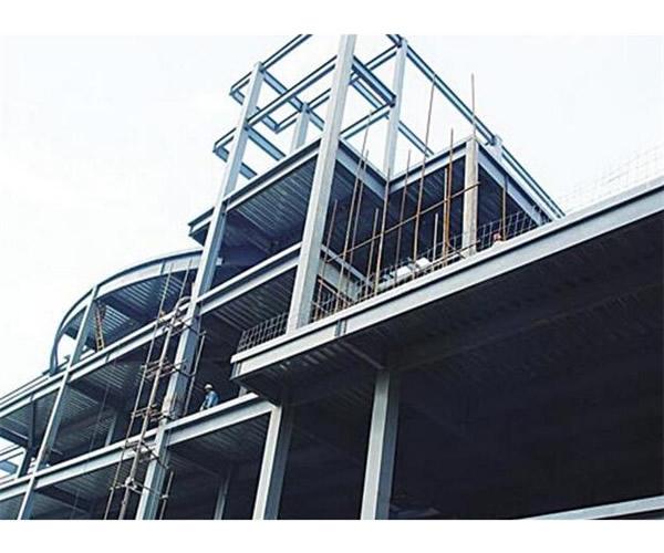 钢结构高层建筑