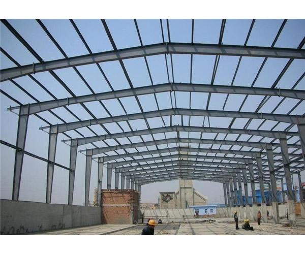 沧州钢结构工程