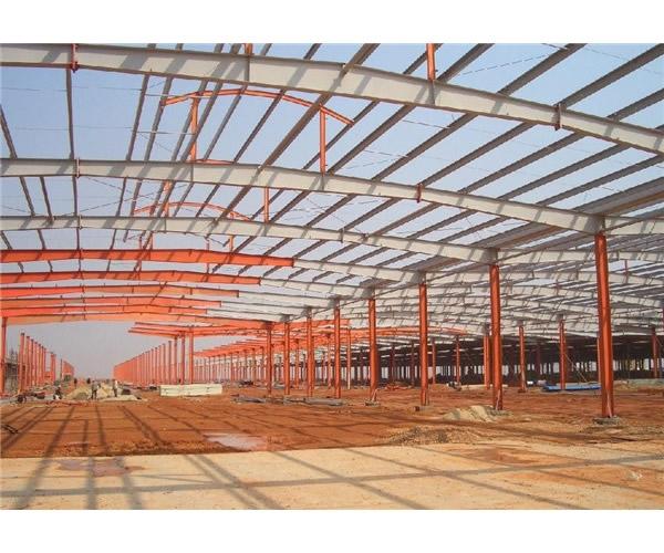 沧州钢结构