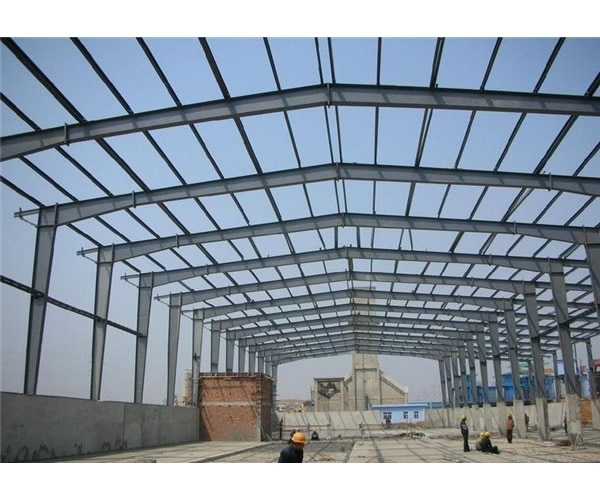 钢结构厂房价格