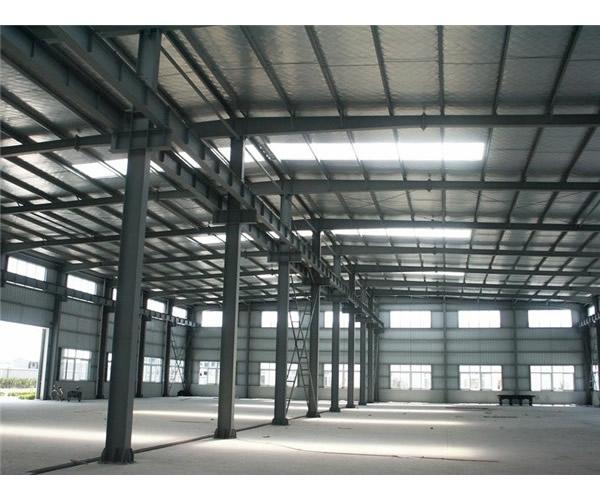 沧州钢结构厂家费用
