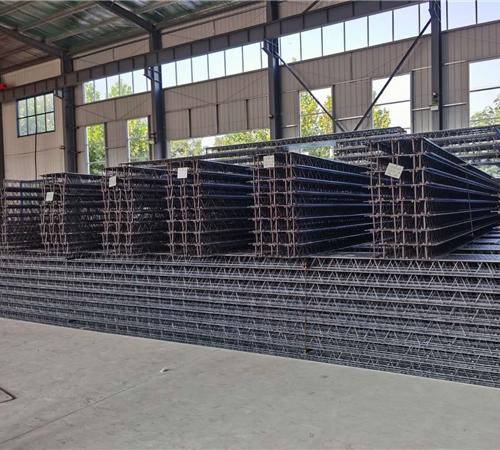 桁架楼承板型材